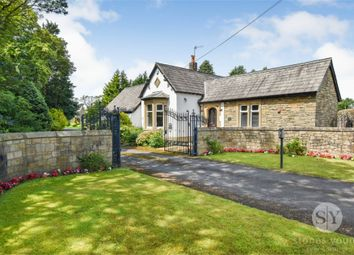 5 bed detached house for sale in Ribchester Road, Clayton Le Dale, Blackburn, Lancashire BB1