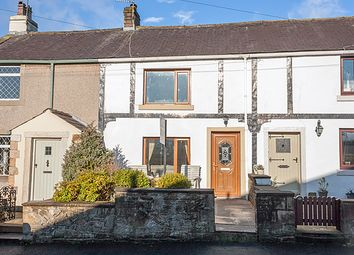 Thumbnail 2 bed cottage for sale in Wesley Street, Sabden, Clitheroe