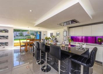 5 bed detached house for sale in Waverley Drive, Chertsey KT16