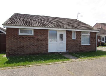 Thumbnail 2 bed detached bungalow to rent in Dorking Crescent, Clacton-On-Sea