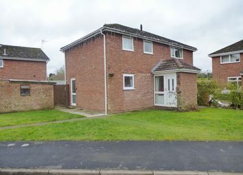 Thumbnail 4 bed detached house for sale in Ecton Grove, Elm, Wisbech