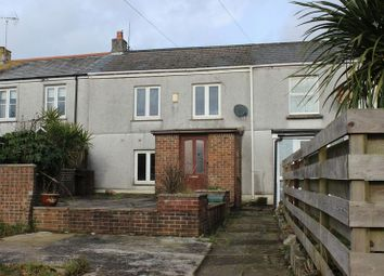 3 bed terraced house for sale in Bethel Road, Boscoppa, St. Austell PL25