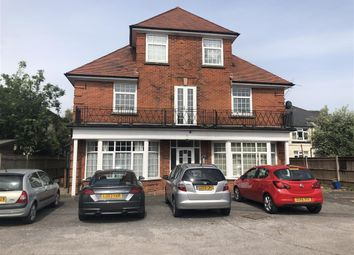 Thumbnail Studio to rent in Malvern Terrace, Winchester Road, Shirley, Southampton