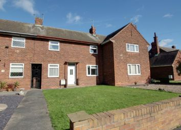 Thumbnail 2 bed terraced house for sale in Empson Avenue, Goole