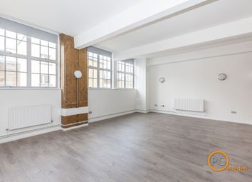 Thumbnail  Studio to rent in Ability View 218 Kingsland Road, Haggerston, London