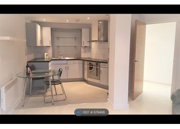 Thumbnail 1 bed flat to rent in Balmes Road, London