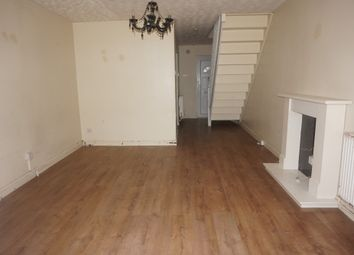 Thumbnail 2 bed terraced house to rent in Garrick Drive, Thamesmead, London