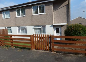 Thumbnail 2 bed flat to rent in Bryn Owain, Caerphilly