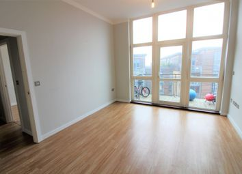 Thumbnail 2 bed flat to rent in Upper Clapton, Hackney