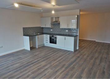 Thumbnail Studio to rent in High Street, Heckmondwike