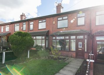 Thumbnail 2 bed terraced house for sale in Bury Old Road, Bury, Greater Manchester