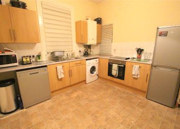 Thumbnail 2 bedroom flat to rent in Bushy Park, Totterdown, Bristol