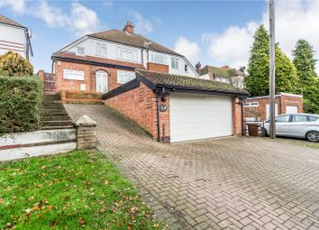 4 bed semi-detached house for sale in Watling Street, Strood, Kent ME2