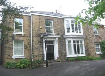Thumbnail 2 bed flat to rent in Montgomery Road, Netheredge