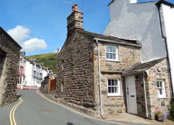 Thumbnail 1 bed semi-detached house for sale in Tardis Cottage, 15 Howgill Lane, Sedbergh, Cumbria