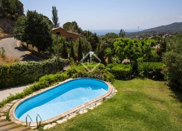 Thumbnail 4 bed villa for sale in Spain, Barcelona North Coast (Maresme), Cabrils, Mrs3437