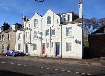 Thumbnail 1 bedroom flat for sale in 129, Main Street, Guardbridge, Fife
