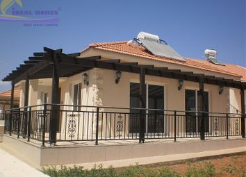 Thumbnail 3 bed detached house for sale in Moni, Limassol, Cyprus