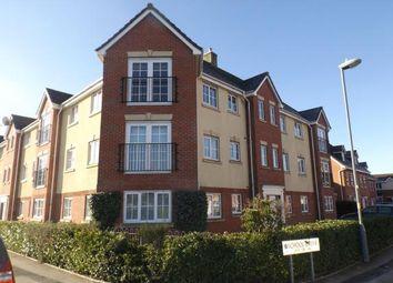 Thumbnail 2 bedroom flat for sale in School Drive, Birmingham, West Midlands