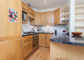 Thumbnail 3 bed flat to rent in Thornton Avenue, London