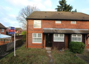 Thumbnail 1 bed property to rent in Upton, Horsell, Woking