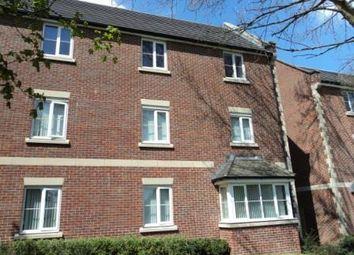 Thumbnail 2 bed flat to rent in Tuffley Lane, Tuffley, Gloucester