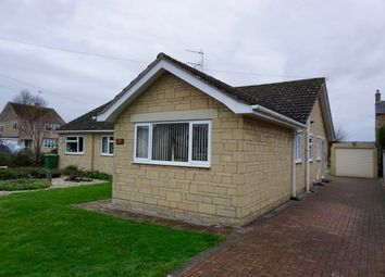 Thumbnail 3 bed semi-detached house to rent in Swan Close, Moreton-In-Marsh