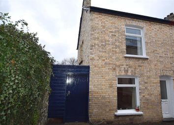 Thumbnail 2 bed end terrace house for sale in Sunny Bank, Barnstaple