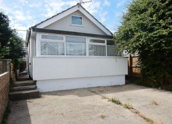 Thumbnail 1 bed detached bungalow to rent in Buick Avenue, Jaywick, Clacton-On-Sea