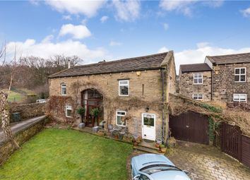High Fold Lane, Keighley BD20. 4 bed barn conversion for sale