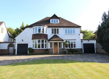5 bed detached house for sale in Higher Drive, Banstead, Banstead SM7