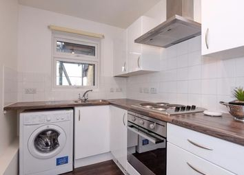 Thumbnail 1 bed flat to rent in Sterling Place, London
