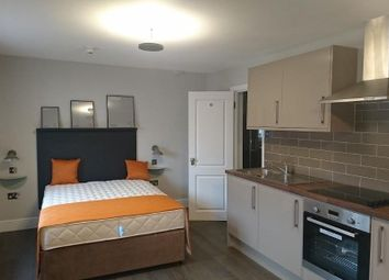 Thumbnail Block of flats to rent in Leinster Square, Bayswater