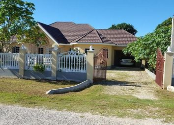 Thumbnail 3 bedroom detached house for sale in Black River, Saint Elizabeth, Jamaica
