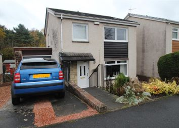 Thumbnail 3 bed detached house for sale in Easter Bankton, Livingston
