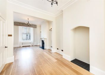 Thumbnail 4 bed terraced house to rent in Lamont Road, Chelsea, London