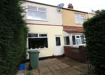 2 bed terraced house for sale in Lancaster Avenue, Grimsby DN31