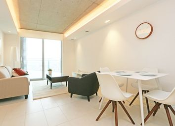 Thumbnail 1 bed flat for sale in Tidal Basin Road, Royal Docks, London