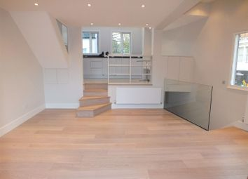 Thumbnail 2 bed terraced house to rent in Mulberry Close, London