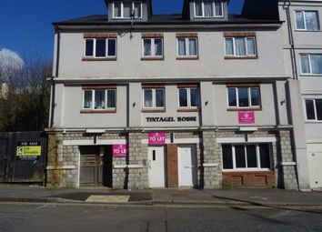 Thumbnail 3 bedroom flat for sale in Tontine Street, Folkestone, Kent United Kingdom