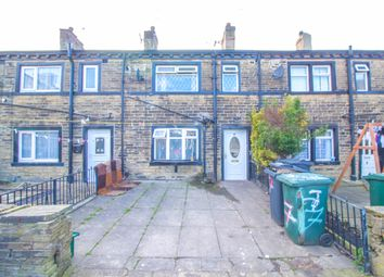 1 bed terraced house for sale in Cragg Lane, Great Horton, Bradford BD7