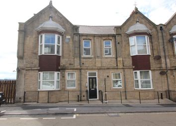 Thumbnail 2 bed flat to rent in Station Road, Stanley