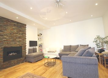Thumbnail 1 bed flat to rent in 24 Grove End Road, St Johns Wood
