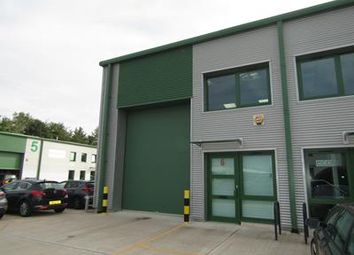 Thumbnail Light industrial to let in Unit 6 Trident Park, Poseidon Way, Warwick, Warwickshire
