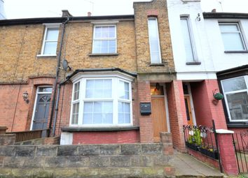 Thumbnail 2 bed terraced house for sale in Glenhaven Avenue, Borehamwood, Hertfordshire