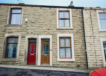 Thumbnail 3 bed terraced house for sale in Stanley Street, Accrington, Lancashire