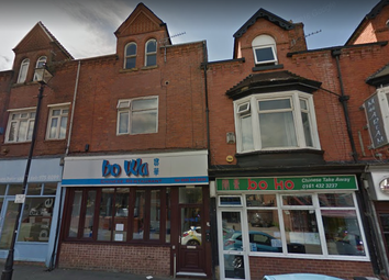 Thumbnail Commercial property for sale in Stockport SK4, UK