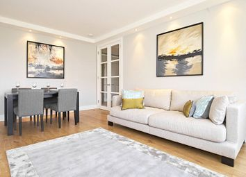 Thumbnail 2 bed flat for sale in Raynham, Norfolk Crescent, London