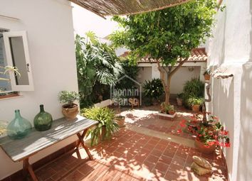 Thumbnail 6 bed town house for sale in Mahon, Mahon, Illes Balears, Spain