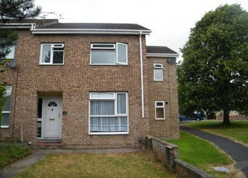 Thumbnail 3 bed end terrace house for sale in Whitecroft Way, Kingswood, Bristol, South Glos
